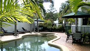 Cairns Beaches Resort Accommodation